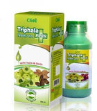 Clide Triphala Plus Juice 500 ML