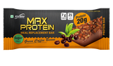 Ritebite Max Protein Green Coffee Beans 70 GM - Pack of 2