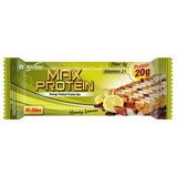 Ritebite Max Protein Honey Lemon Bar 70 GM (Pack Of 2)