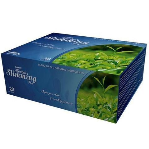 Deemark Herbal Slimming 20 Tea Bags