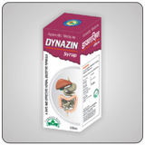 M.A Herbal Dynazin Digestive Syrup For Digestion