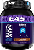 Eas 100% Whey Protein Chocolate - 2.27 Kg (5 lbs)