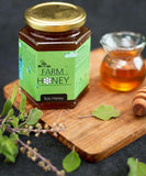 Farm Honey Tulsi Honey 250 Gm