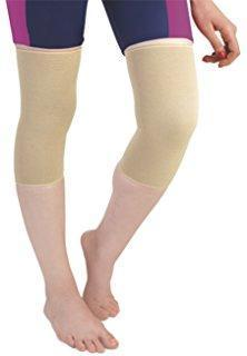 Flamingo Premium Knee Cap (Pair) - Control Painful Knee Movement