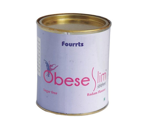 Fourrts Obese Slim 450Gm For Weight Loss & Obesity