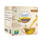 Diabliss Ginger Tea 10 Sachets 100gm