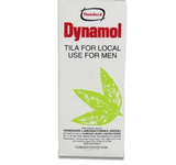 Hamdard Dynamol Tila 10 ML- Pack of 2