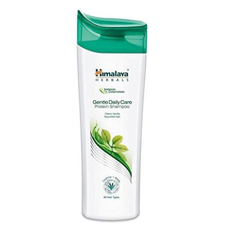 Himalaya Gentle Daily Care Protein Shampoo 400Ml