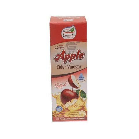 Herbal Canada Apple Cider Vinegar Juice with 20% extra