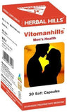 Herbal Hills Vitomanhills  Men's Heath Capsule