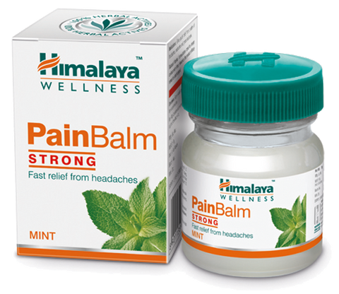 Himalaya Pain Balm Strong 45 GM (Pack Of 2)