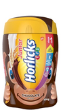 Horlicks Junior Chocolate Powder 500GM (Jar)- Pack of 2