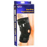 Tynor J-15 Knee Wrap Hinged (Neoprene)