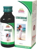 Wheezal Leucorine Syrup For Loss Of Appetite & Physical Weakness