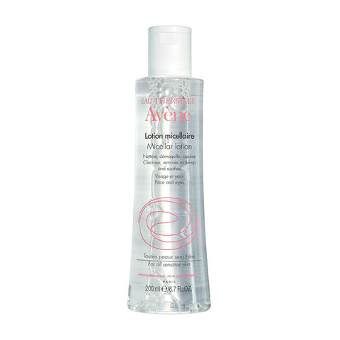 Avene Miscellar Lotion 200ml