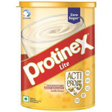 Protinex Lite Vanilla With Actipro5 250Gm (Tin)