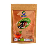 Organic Wellness Ow ' Real Masala Tea 100 Gm ( Refill Pack) For Weight Loss, Boost Immunity & Relives Stress