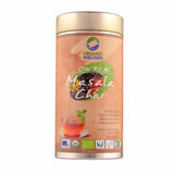 Organic Wellness Ow ' Real Masala Tea 100 Gm For Weight Loss, Boost Immunity & Relives Stress