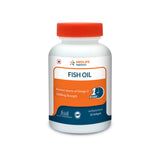 Medlife Essentials Fish Oil 180 Softgel - 6's Pack