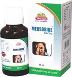 Wheezal Mensorine Drops For Painful & Irregular Menstruation