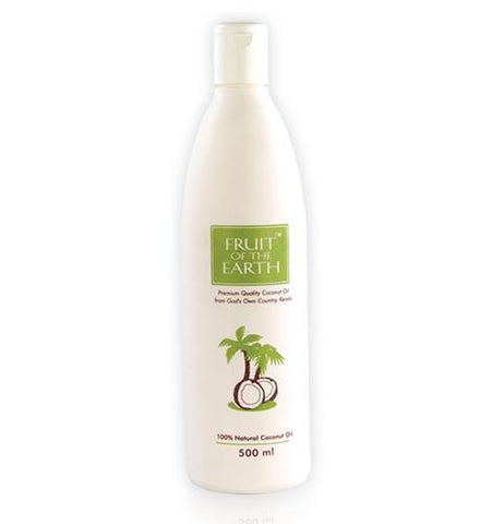 Modicare Fote Coconut Oil 500 ML