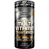 Muscletech Platinum Multi-Vitamin