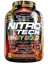 Muscletech Nitrotech Whey Gold (Chocolate)