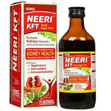 Aimil Neeri KFT Sugar Free Syrup For Kidney Stone & Urinary Infection