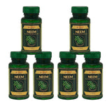 Medlife Essentials Neem 180 Tablet - 6's Pack