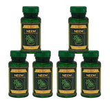 Medlife Essentials Neem 180 Tablets - 6's Pack