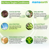 Mamaearth No More Tangles Conditioner 200 ML