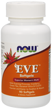 Now Foods EVE Women's Multiple Vitamin 90's Softgel