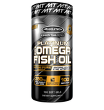Muscletech Platinum 100% Omega Fish Oil