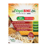 Omni Wellness OptiBMI Lite Vanilla flavour -Box With 7 Sachets / 30GM Each