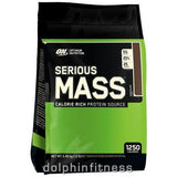 Optimum Nutrition Serious Mass (Chocolate)