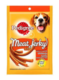 Pedigree Meat Jerky Stix Smk Salmon Dogfood 60 GM (Pack Of 3)