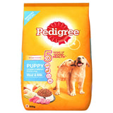 Pedigree Puppy Meat & Milk Dogfood