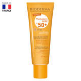 Bioderma Photoderm Max Aquafluide Spf 50+ Claire Light Shade 40 Ml