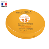 Bioderma Photoderm Max Compact Spf 50+ Claire Light Shade 10 Gm