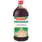 Baidyanath Panchasav 450ML For Digestion & General Weakness
