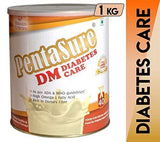 Pentasure Dm Diabetes Care (Creamy Vanilla & Cinnamon Flavour) 1KG