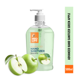 Medlife Advanced Green Apple Hand Sanitizer 500 ML