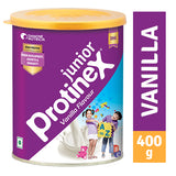 Protinex Junior Vanilla Powder 400 Gm