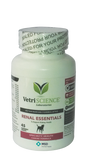 VetriSCIENCE Renal Essential for Dogs 45's Tablets