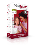 Rossmax RA-600 Infrared Ear Thermometer