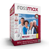 Rossmax X5 Digital Blood Pressure Monitor