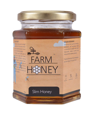 Farm Honey (Slim) - 250 Gm