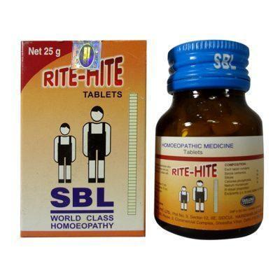SBL Rite-Hite Tablet- Pack of 2