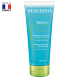 Bioderma Sebium Gel Moussant 100 Ml