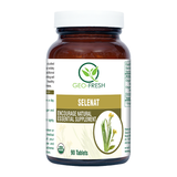 Geo Fresh Organic Selenat Tablet 90